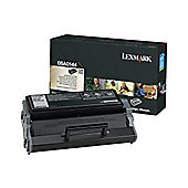 Lexmark High Yield (Yield 6,000 Pages) Print Cartridge for E320/E322