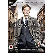 Endeavour Series 1 (DVD Boxset)
