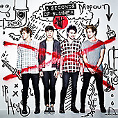 5 Seconds Of Summer - Deluxe Edition - Extra Tracks