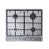 Stoves SGH600E 60cm Gas Hob Stainless Steel
