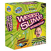 Wild Science Weird Slime Workshop