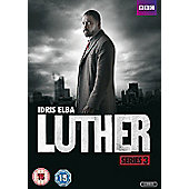 Luther Series 3 (DVD Boxset)