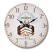 Patisserie Clock