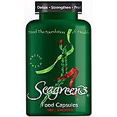 Seagreens Wild Seaweed Food