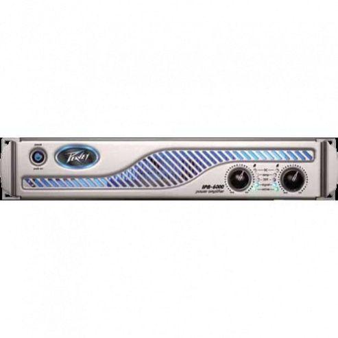 Peavey IPR 1600 Power Amplifier