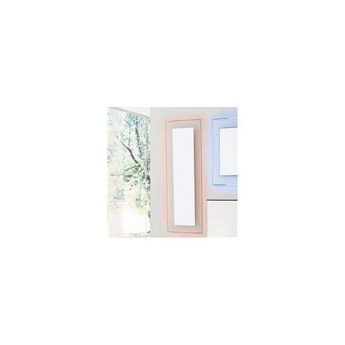 Serene Furnishings Marseilles Bed Frame - Single (3') - Ivory Gloss