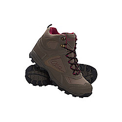 Mcleod Womens Walking Hiking Boots