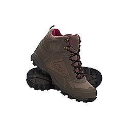 Mcleod Womens Walking Hiking Boots