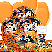 Mickey Halloween Value Party Pack