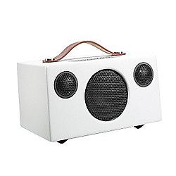Audio Pro Addon T3 Wireless Bluetooth Speaker (White)