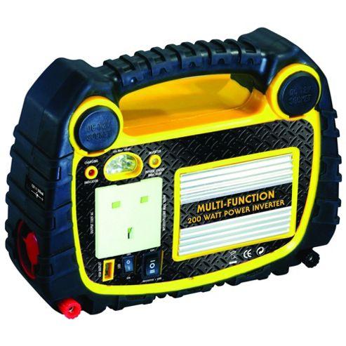 Maplin 200W Portable Power Pack