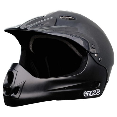 Zinc Full Face Helmet