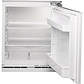 Indesit Integrated Undercounter Fridge IL A1.UK - White