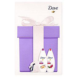 Dove Radiance Gift Pack