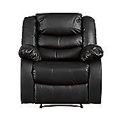 Sofa Collection Windermere Electric Riser Recliner Armchair - 1 Seat - Black