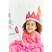 Magical Mimi Magical Mimi Make Your Own Crown and Wand