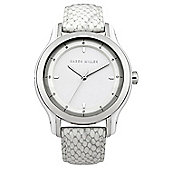 Karen Millen Ladies Swarovski Crystal Watch - KM105W