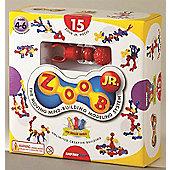Zoob Junior 15 Pieces No.13015 - Great Gizmos