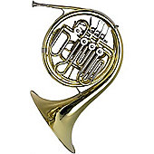 Paxman PAX1 Academy Bb/F Compensating Horn