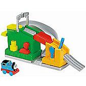Fisher-Price Thomas Busy Tracks
