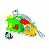 Fisher-Price Thomas Busy Tracks