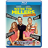 We'Re The Millers Blu-Ray