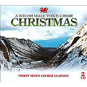 A Welsh Male Voice Choir Christmas