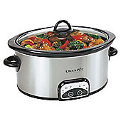 Crock-Pot 6.6L Slow Cooker