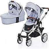 ABC Design Salsa 4 Pushchair (Graphite Grey)