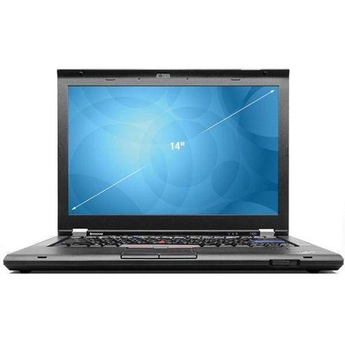Lenovo ThinkPad T420 (14.0 inch) Notebook Core i7 (2640M) 2.8GHz 4GB 500GB DVD±RW WLAN WWAN BT Webcam Windows 7 Pro 64-bit (nVidia NVS 4200M)