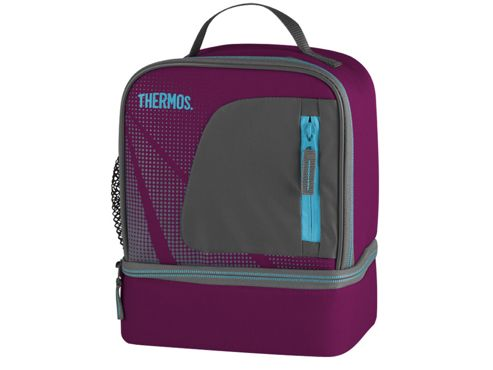 Thermos 148908 Radiance Dual Compartment Grape