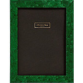 "Addison Ross Photo Frame - Green - 4"" x 6"""