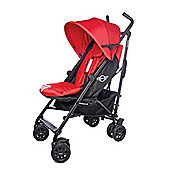 Easywalker MINI Buggy - Blazing Red