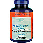 Alka Clear Powder