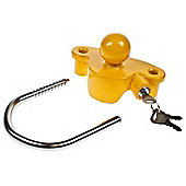 Universal Trailer Security Hitch Lock