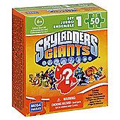 Mega Bloks  Skylanders 50 Piece puzzle
