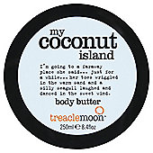 Treaclemoon Coconut Island Body Butter