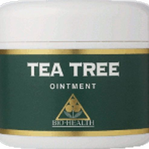 Tea Tree Ointment Vegan (42g Ointment)