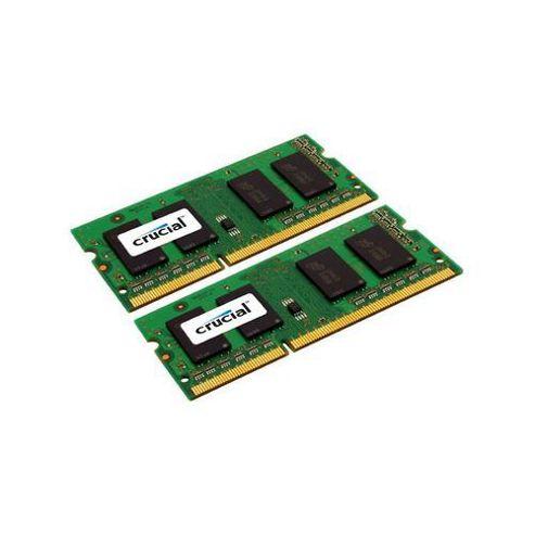8GB (2x4) DDR3-1333 CL9 NonECC SODIMM LV