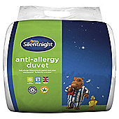 Silentnight Anti-Allergy Duvet Superking 10.5 Tog