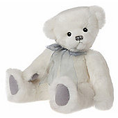 Charlie Bears Snowball 30cm Plush Teddy Bear