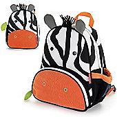Skip Hop Zoo Pack Kids Backpack & Lunch Bag - Zebra