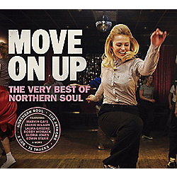 Move On Up - The Very Best Of Northern Soul (3CD)