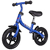Woodworm Children'S Learning / Balance Bike For Boys & Girls Blue