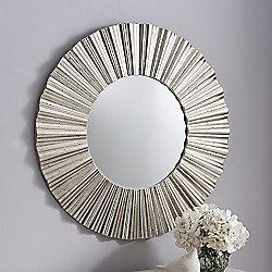 Gallery Cardew Silver Mirror