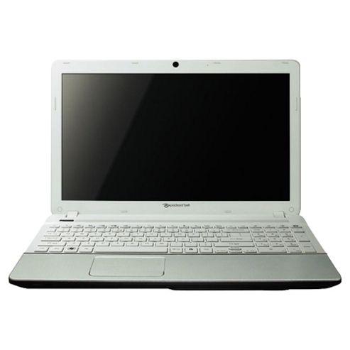 Packard Bell TS (Celeron B815, 4GB, 500GB, 15.6
