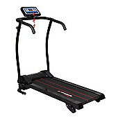 Confidence Power Trac Pro Motorised Electric Treadmill Running Machine W/Incline