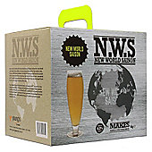 Youngs Premium Ale Kit - American 'New World Saison' Ale NWS