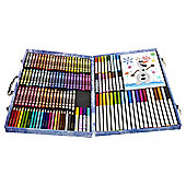 Crayola Frozen 150 Piece Art Case