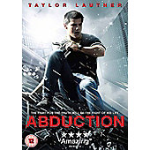Abduction (Blu Ray)